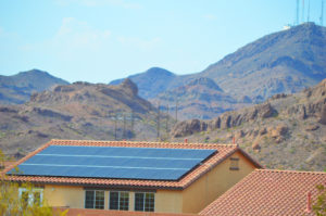 Solar Installations are protected under Question 3
