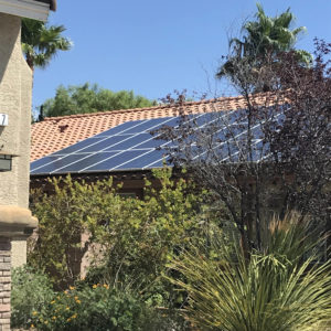 Home solar system can add value to your home