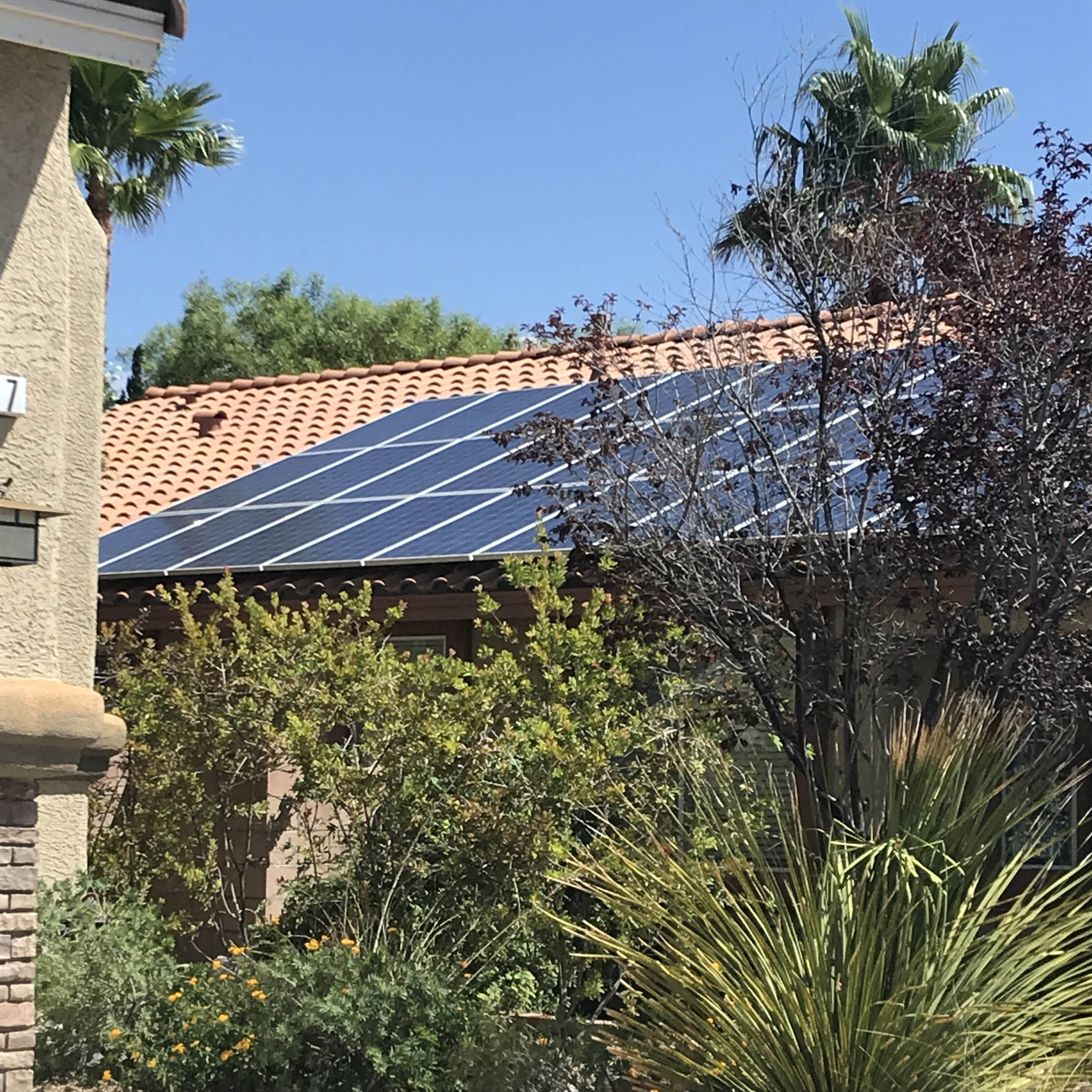Add Value To Your Home With A Solar System!